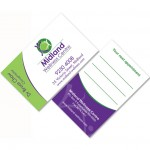 custom business card design sample